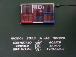 Frontón Toki-Alai