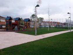 Parque de las Cuadrillas